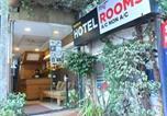 Hôtel Kozhikode - Rio Rooms-2