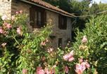 Location vacances  Haute-Vienne - Gite-Moulin du Pont Pery-1