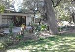 Location vacances  Botswana - The Chiefs Guest House-4