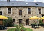 Location vacances Quévert - Holiday Home Taden Gite No.-1