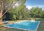 Location vacances Carpentras - Holiday home Che Limite d'Ausignan-2