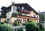 Location vacances Abtenau - Haus Alpenglühn-1