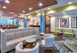 Hôtel Gainesville - Holiday Inn Express & Suites - Gainesville I-75-2