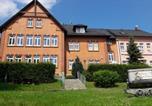 Hôtel Münchberg - Gasthof zum alten Schulmeister-1