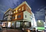 Hôtel Kumasi - Frederick's Lodge-4