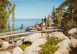 Location vacances South Lake Tahoe - Private Bedroom 1 + Loft - Lakeland Village Resort Condo-1