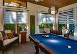 Location vacances Culebra - Moonshadow Costa Rica-4