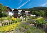 Hôtel Berg im Drautal - Wander-und Wohlfühlhotel Landhof Irschen-4