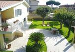Location vacances Fiumicino - Clock's House-1