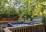 Location vacances Blue Ridge - Moonshine Hollow Cabin-4