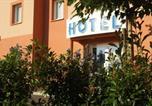 Hôtel Tarn-et-Garonne - Brit Hotel Confort Montauban-2