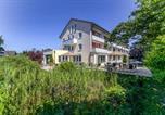 Hôtel Bad Wörishofen - Kneipp-Kurhotel Emilie-1