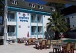 Hôtel Turquie - Orİent Hotel-2