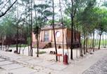 Villages vacances Hue - Hoang Ha Cua Viet Resort-2