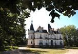 Hôtel La Trimouille - Château d'Escurat-4