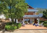 Apartments Karlobag/Velebit Riviera 39571