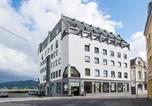 Hôtel Ålesund - First Hotel Atlantica-2