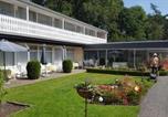 Hôtel Bad Zwischenahn - Hotel Garni La mer-2