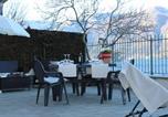 Location vacances  Province de Côme - Romantic Dream on the lake-3