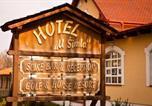 Hôtel Karlovy Vary - Hotel U Simla-1