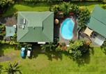 Location vacances  Îles Cook - White House Apartments-2