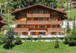 Location vacances Grindelwald - Apartment Chalet Perle-1