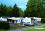 Camping Haut-Rhin - Camping Tohapi Ile du Rhin -2