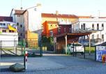 Location vacances Lübben (Spreewald) - Holiday flat Sl Lounge Lübben - Dbs051011-P-3
