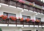 Location vacances Altenfeld - Pension zum Ritter-1