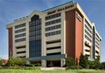 Hôtel St Louis - Drury Inn & Suites St. Louis Creve Coeur-1