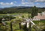 Hôtel Grasse - Royal Mougins Golf, Hotel & Spa de Luxe-4