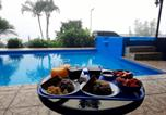 Hôtel Alajuela - Loma Tranquila-4