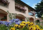 Hôtel Manciano - Il Melograno Country House-3
