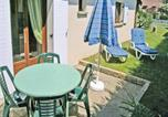 Location vacances Pirou - Holiday home Pirou Ef-1113-4