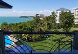 Location vacances Port Dickson - Seri Bulan Condo-2