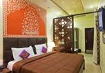 Hôtel Jaipur - Hotel Shalimar-1