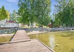 Location vacances Heinola - Holiday Home Lake suite-3