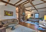Location vacances Montauk - Airy Estate with Pool and Bikes, By Beach and Town!-3