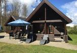 Camping avec WIFI Danemark - Sandskaer Strandcamping & Cottages-2