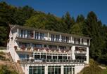Hôtel Waldeck - Waldhotel Wiesemann und Appartmenthaus Seeschwalbe am Edersee-2