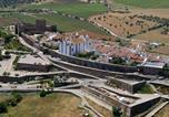 Location vacances Alandroal - In the Core of Alentejo Vineyard Region-3