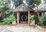 Location vacances Polokwane - Ivory Lodge-1