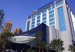 Hôtel Yantai - Fulitai International Hotel-2