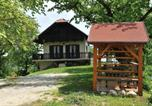 Location vacances Sentjur - Vineyard Cottage Vrbek-2