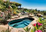 Location vacances Santa Ynez - Lush Mountain Drive Home-1
