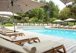 Hôtel 4 étoiles Nyon - Résidence la Réserve Genève Ferney Voltaire-1