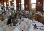 Hôtel Springfield - Common Man Inn & Restaurant Claremont