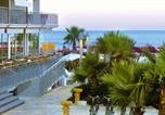 Location vacances  Province de Teramo - Residence Casa del Mar Roseto degli Abruzzi - Iab01242-Cya-4