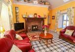 Location vacances Tralee - Longfield Lodge, Killarney-3