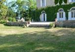 Location vacances Martillac - Maison d'Hôtes Casa Branda Bordeaux-2